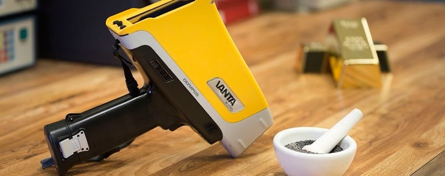 Portable XRF is an Effective Tool for Monitoring Gold in Activated Carbon