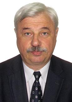 Professor Alexander Khavkin