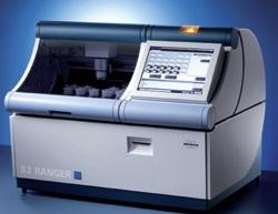 The S2 RANGER EDXRF spectrometer