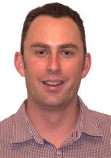 Aaron Baensch