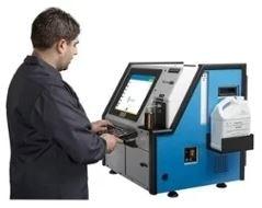 MicroLab 40 oil analyzer