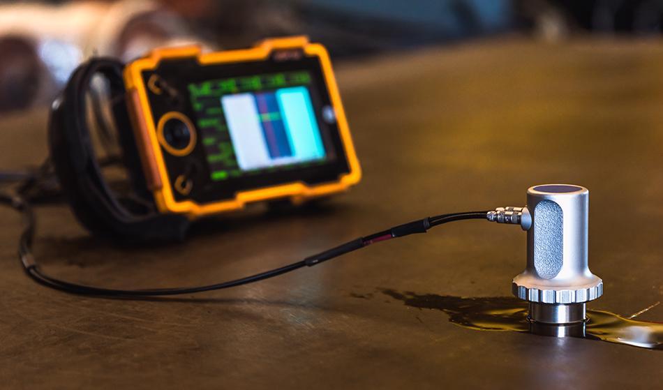 What is Ultrasonic Testing?