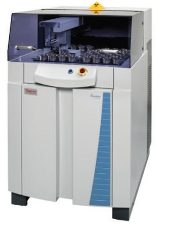 Thermo Scientific ARL PERFORM'X series spectrometer.