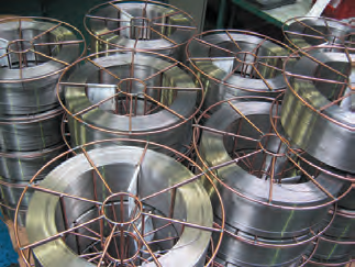 Welding Alloys Applications for Mining