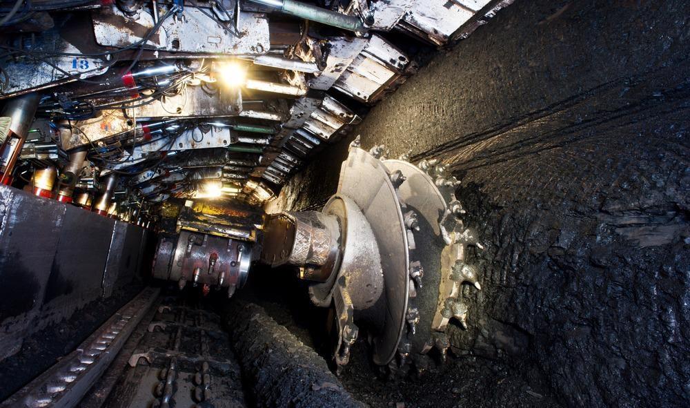 drum shearer, mining, mechanized technology in mining