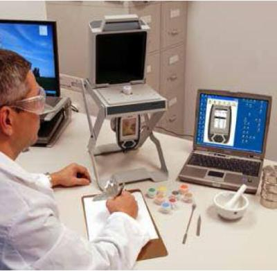 Thermo Scientific Niton XL3t 500 analyzers deliver fast analysis for intensive metals, precious metals, or even rare earth elements.