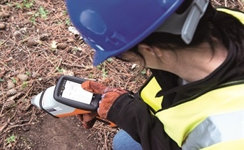 Fighting Soil Contamination with XRF