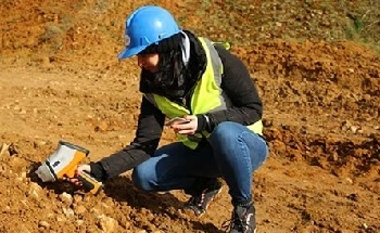 Manage On-Site Soil Contaminants Screening