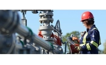 Using Gas Monitors for Mining Applications