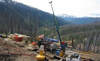 Mining Exploration in Canada