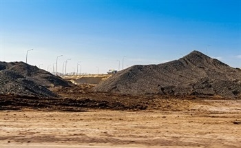 Producing Ceramics from Mining Waste