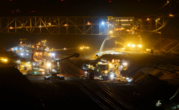 The Role of Bulk Ore Sorting in Water and Energy Reduction
