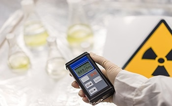 The Suitability of Geiger Counters for Detecting Radon