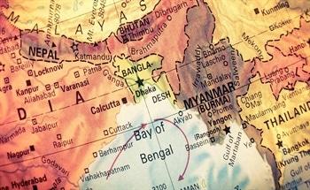 Myanmar (Burma): Mining, Minerals and Fuel Resources