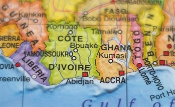 Sustainable Mining In West Africa: An interview with Kate Blancato