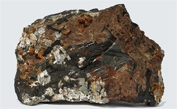 Economic Mineralisation in Pegmatitic Environments