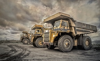 Mining Truck Overlay Wear Plate can Extend Life Expectancy
