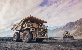 Haul Truck Wear Plates Protect Against Sliding Abrasion Damage