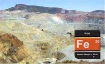 Measuring Iron in Ore Materials Using EDXRF