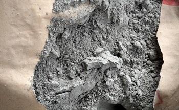 WDXRF Pressed Powder Method for Industrial Analysis