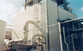 Airtight Foam Core Panels for Dangerous Gas Containment in Chemical Works – Phosgene Enclosure