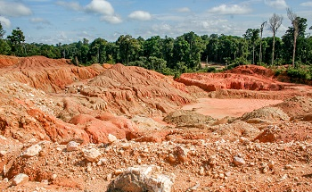 Guyana: Mining, Minerals and Fuel Resources