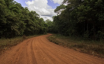 French Guiana: Mining, Minerals and Fuel Resources