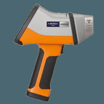 Handheld XRF Analyzer for Soil Analysis and Mining Exploration - X-MET8000 Expert Geo