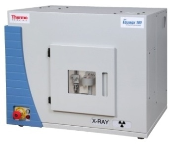 QA-QC and Academic  X-Ray Diffractometer - ARL EQUINOX 100