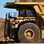 Caterpillar 797F 400 Ton Mining Truck