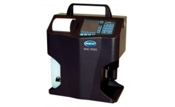 HIAC PODS Portable Liquid Particle Counter from Beckman Coulter