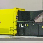 Reducing Waste with Bondtech's Self Contained and Stationary Compactors