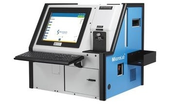 MicroLab – All-In-One, Fully Automated Oil Analyzer