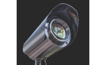 Senscient ELDS™ - Open Path Gas Detector