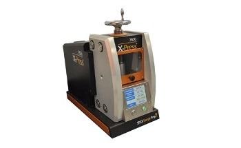 Hydraulic Laboratory Pellet Press: 3636 X-Press®
