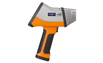 Handheld XRF Analyzer for Soil Analysis and Mining Exploration - X-MET8000 Expert Geo
