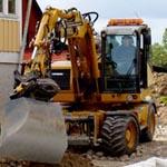 M1400C Excavator from Hydrema US. Inc.