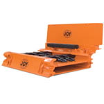 Armoured Face Conveyors from Joy Mining Machinery