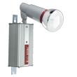 Compact floodlight from Eye Lighting Australia Pty Ltd