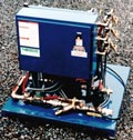 DustPro Spray Systems from NSECO