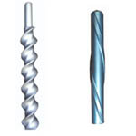 Rotary Drill Rod from Navdeep Industries