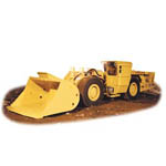 R1300G Underground Mining Loader from Caterpillar
