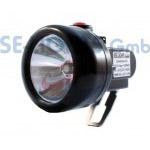 KS-7700-M - Cordless Mining Lamp