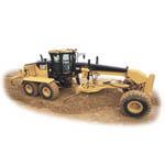 16M Motor Grader from Caterpillar