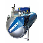 Air Autoclaves from STERITECH SA