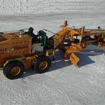 MineMaster M845 Underground Grader