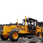 High End Motor Grader from Sichuan Chengdu Chenggong Construction Machinery Co. Ltd.