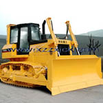 HBXG TY165-2 Bulldozer from hou Zhongxu Construction Machinery Import &Export Co.,