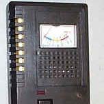 Geiger Counter  from Dryden Aqua