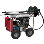 CP Series Power Washer from Hydro Tek Systems, Inc